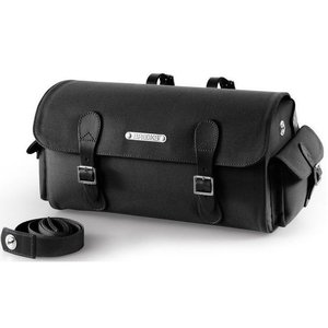 Sacoche Brooks Glenbrook Saddle Holdall - Noir