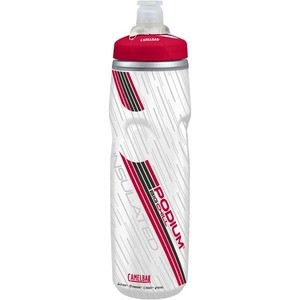 Bidon Camelbak Podium Big Chill 750 ml - Rouge