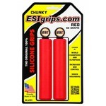 Grips ESI Chunky - Rouge