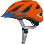 Casque Abus Urban-I 2.0 Neon Orange