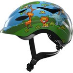 Casque Abus Anuky Jungle multicolore