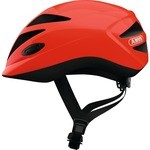 Casque Abus Hubble 1.1 Orange brillant