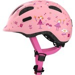 Casque Abus Smiley 2.0 Rose princesse