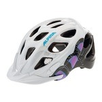 Casque Alpina Rocky Kids - Blanc/Rose