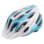 Casque Alpina FB Junior 2.0 - Blanc/Bleu