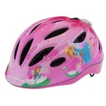 Casque Alpina Gamma 2.0 Flash - Rose