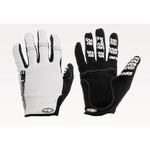 Gants VTT Answer Won - Blanc/Noir