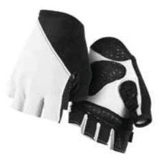 Gant Assos summerGloves_S7 - Blanc Panther