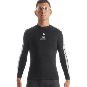 Sous-maillot Assos LS.skinfoilEarlywinter_evo7 - Habu 3.4