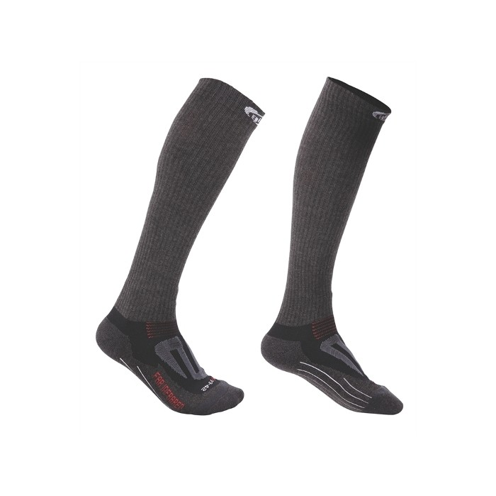 Chaussettes Hiver BBB Ergoknee BSO-15 - FAR Infrared