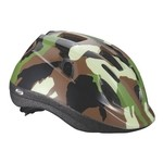 "Casque vélo BBB ""Boogy"" BHE-37 - Camouflage"