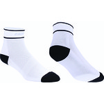 Chaussettes BBB TechnoFeet BSO-05 - Blanc