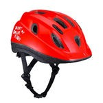 "Casque vélo BBB ""Boogy"" BHE-37 - Rouge"
