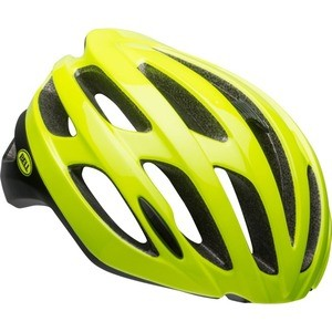Casque Bell Falcon MIPS - Fluo Glossy/Noir