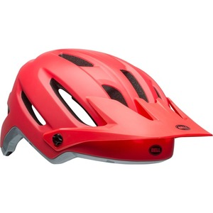 Casque Bell 4Forty - Rouge