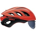 Casque Bell Star Pro Shield Rouge