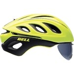 Casque Bell Star Pro Shield Retina Jaune Fluo