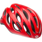 Casque Bell Tracker R - Rouge