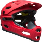 Casque Bell Super 3R MIPS - Rouge