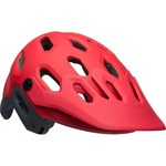 Casque Bell Super 3 - Rouge
