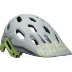 Casque Bell Super 3 - Smoke/Pear