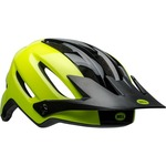 Casque Bell 4Forty - Noir/Fluo