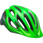 Casque Bell Traverse - Kryptonite/Gunmetal