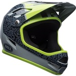 Casque Bell Sanction - Smoke/Pear