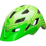 Casque Bell Sidetrack Jeunesse - Kryptonite Brillant/Retina