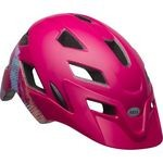 Casque Bell Sidetrack Jeunesse - Berry Mat