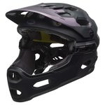 Casque Bell Super 3R MIPS - Noir Mat/Orion