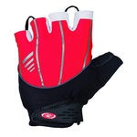 Bicycle Line Gants MODENA Rouge