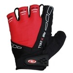 Bicycle Line Gants CURTIS Rouge
