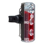 Eclairage USB 2 en 1 Blackburn 2'Fer XL - 200/40 Lumens