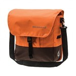 Sacoches Blackburn Local Single Saddle Bag - Orange/Marron