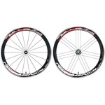 Paire Roue Campagnolo Bullet Ultra 50 (Pneu)