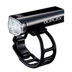 Eclairage Casque Cateye Duplex Light