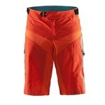Short VTT Craft X-Over - Orange/Turquoise