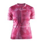 Maillot Craft Classic - Rose