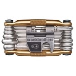 Outil multifonction Crankbrothers Multitool 17