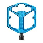 Pédales Crankbrothers Stamp 3 Small - Blue