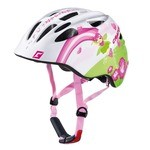 Casque Cratoni Akino - Blanc/Rose
