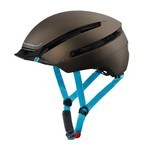 Casque Ville Cratoni C-Loom  Marron