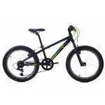 "Vélo Enfant EXS Monster 20 - 20"" - 2019 - Fourche rigide"