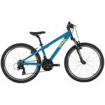 "VTT Enfant EXS Monster 24 - 24"" - Shimano 3x7V - 2020"