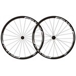 Paire de roue Fast Forward F3R Carbone 30mm - Pneu
