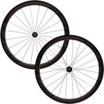 Paire de roue Fast Forward F4R Carbone 45mm DT Swiss 240S - Pneu