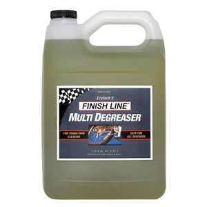 Finish Line Degraissant: Ecotech (16oz / 470ml)  bio 8998