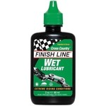 Lubrifiant condition humide Finish Line Wet Lube - 60 ml