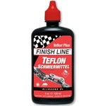 Lubrifiant condition sèche Finish Line Dry Lube Teflon - 120 ml